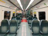 MTR MLR First Class compartment 11-04-2021(2)