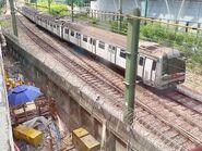 A135-A138(045) MTR Tsuen Wan Line 17-07-2020