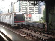 048 MTR Tsuen Wan Line 27-02-2016