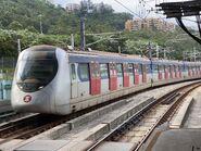 022 MTR Tuen Ma Line 30-06-2021