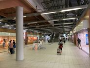 City One concourse 17-08-2020