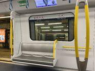 MTR R Train chair 13-10-2021