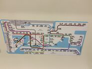 MTR Route Map 2 14-02-2020