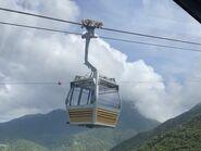 Ngong Ping 360 Cable Car 2 22-06-2020