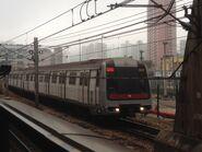 023 MTR Island Line 08-03-2016