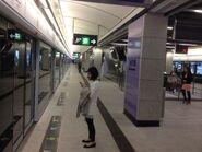 Sai Ying Pun platform 29-03-2015