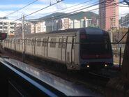 023 MTR Island Line 24-06-2016