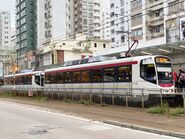 1115 plus 1114 MTR Light Rail 761P 09-07-2020