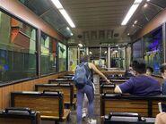 Peak Tram compartment 08-06-2021(2)