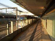 A Train Tung Chung Line 31-12-2014(2)