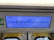 R-Train Route map 06-02-2021
