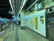 Tai Wo platform 29-08-2021