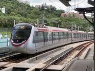 004 MTR Tuen Ma Line 02-09-2021