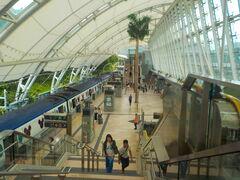 Disneyland Resort Line 2.JPG