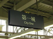 MOL Station Sign CIO