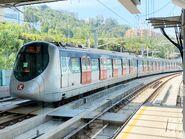 D360-D359 MTR Tuen Ma Line Phase 1 12-04-2020