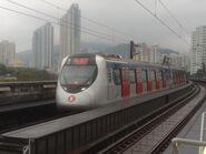 006 MTR Ma On Shan Line 19-03-2017