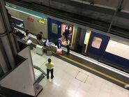 Hung Hom Intercity Through Train platform(2) 28-06-2019