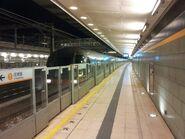 A Train Tung Chung Line 31-12-2014 6