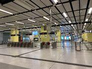 Nam Cheong entry gate 13-10-2021