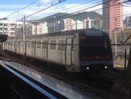 024 MTR Island Line 24-06-2016
