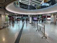 Hung Hom upper landing concourse 20-06-2021(11)