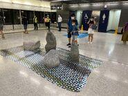 Hung Hom new West Rail Line platform 20-06-2021(28)
