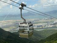 Ngong Ping 360 Cable Car 99(2) 22-06-2020