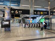 Ocean Park Station concourse 08-09-2021