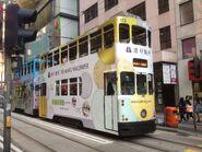 Hong Kong Tramways 172