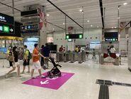 Hung Hom upper landing concourse 20-06-2021(5)