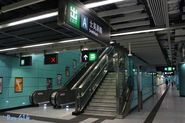 KET Concourse Exit A 201412