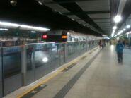 038 MTR Tsuen Wan Line 20-01-2015