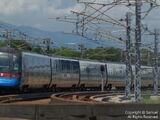 港鐵機場鐵路列車