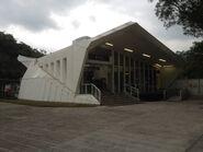University Station Exit D 05-05-2015