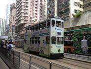 Hong Kong Tramways 104