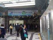 Ocean Park Station service now banner