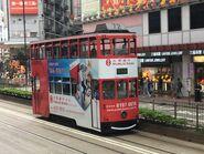 Hong Kong Tranways 72 Happy Valley to Shau Kei Wan 09-04-2019