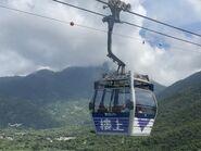 Ngong Ping 360 Cable Car 13 22-06-2020