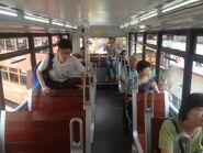 Hong Kong Tramways 88 comparmtnet 08-06-2016(3)