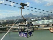 Ngong Ping 360 Cable Car 34(2) 22-06-2020