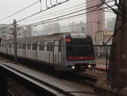 024 MTR Island Line 08-03-2016