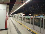 C Train in MTR Kwun Tong Line(5)