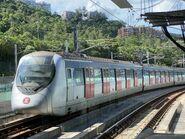 D352-D351(006) MTR Tuen Ma Line 10-07-2021