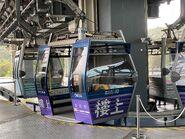 Ngong Ping 360 Cable Car 115 22-06-2020