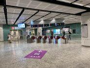 Siu Hong exit gate 13-07-2021