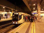 1047(003) MTR Light Rail 505