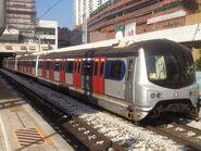 E83 East Rail Line 01-04-2017