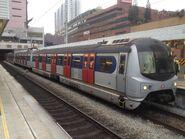 E96 East Rail Line 27-02-2016