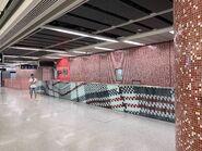 Hung Hom new West Rail Line platform 20-06-2021(21)